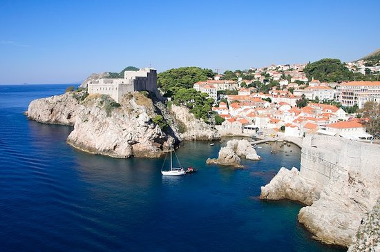 "Hotel Dubrovnik Palace: No wonder it's called ""The Pearl of the Adriatic""!"