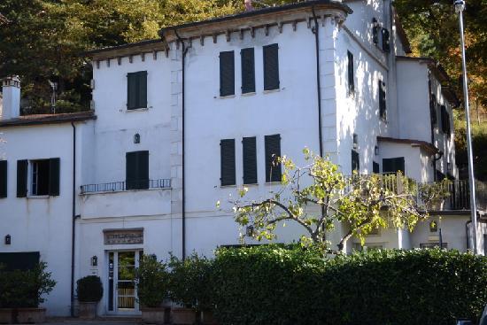 hotel - Foto di Sette Querce, San Casciano dei Bagni - TripAdvisor