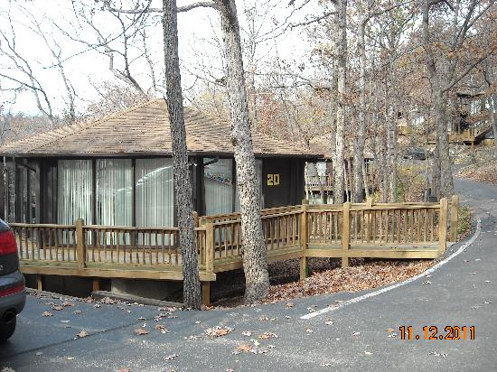 Lake Ozark, MO: Unit #20