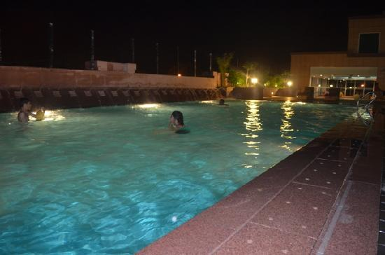 Lovely Swimming Pool Picture Of Taj Hotel Convention