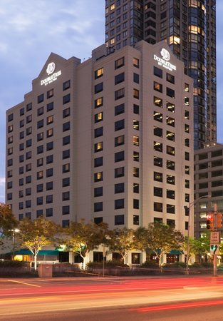 Doubletree By Hilton Hotel Suites Jersey City