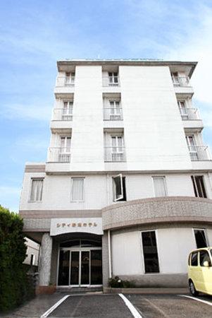 Yasu, اليابان: ホテル外観
