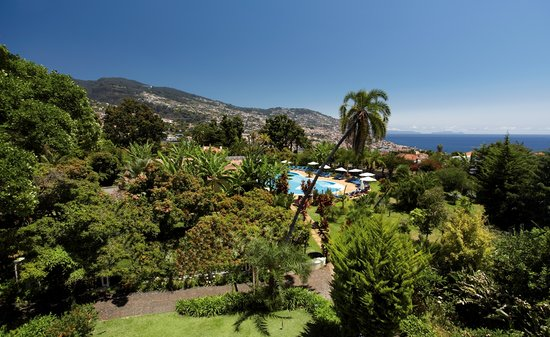 Photo of Quinta Jardins do Lago Funchal