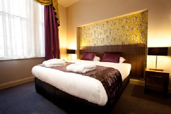 Heywood House Hotel Liverpool Reviews