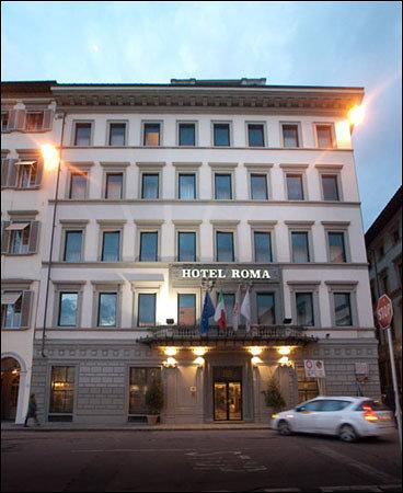 Photo of Hotel Roma Florence