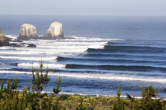 Hostal Punta de Lobos: set perfecto