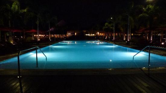 Club Med Sandpiper Bay: Piscine principale