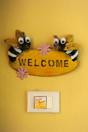 Honey Rooms : welcome