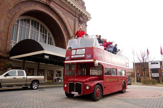 Chattanooga Double Decker