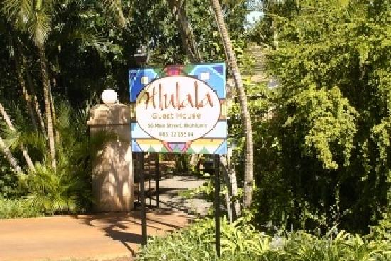 Welcome to Hlulala Guest House