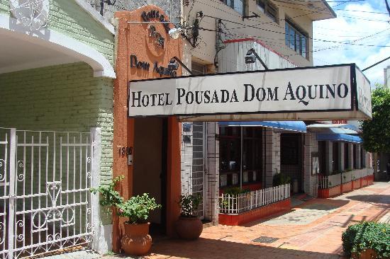 Photo of Pousada Dom Aquino Campo Grande