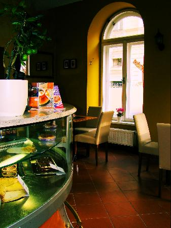 Cafe Panini 4