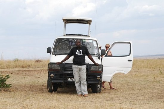 Mombasa Short Tours