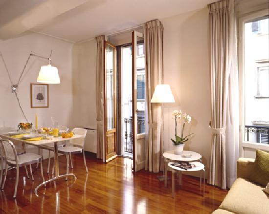 Residence Hilda: Suite