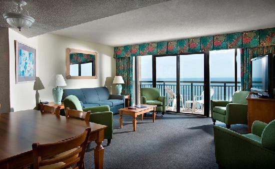 Beach Cove Resort: Oceanfront Condominiums