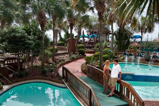 Beach Cove Resort: A Tropical Paradise