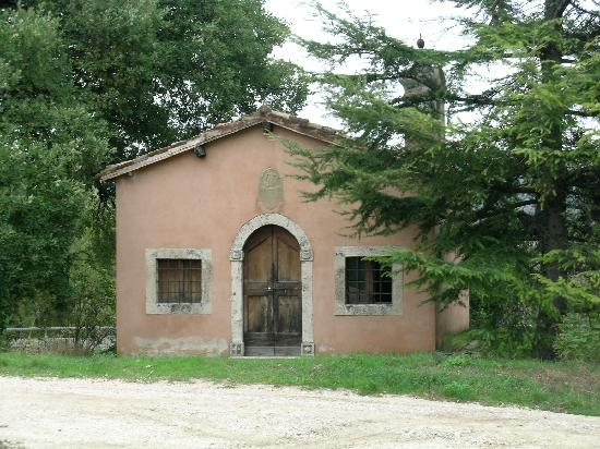 Province of Ascoli Piceno, Italia: Pieve Dè Rosati in Maltignano (Ascoli Piceno)