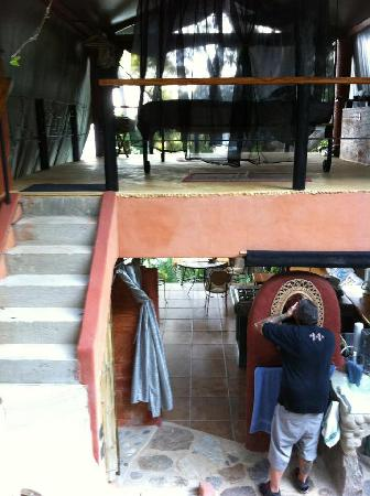 Casa Isabel: Casa Yolocalli
