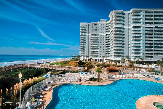 Hotels Myrtle Beach United States