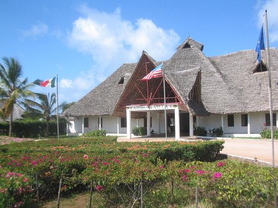Karibuni Villas