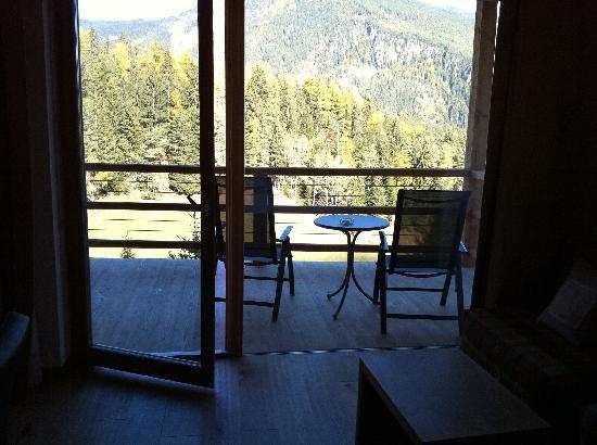 Mountain Spa Resort Hotel Albion : bio junior suite arnika