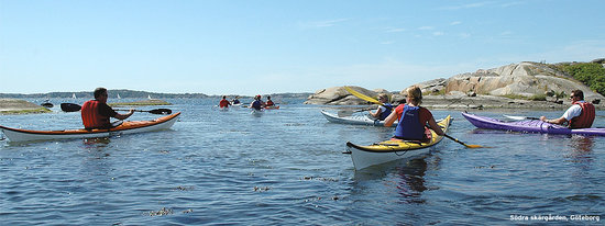 Gothenburg, Sweden: Experience the archipelago