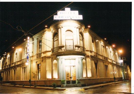 Tulancingo, Mexiko: Hotel Colonial