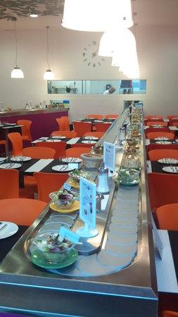 Kata Restaurant