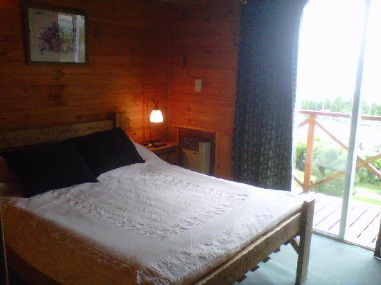 Solares Del Sur: Bedroom