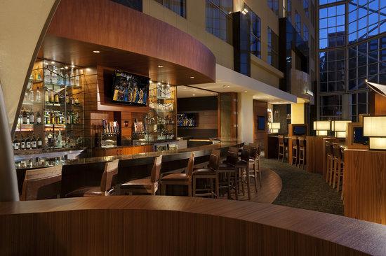 OC Brewhouse, located in the Hyatt Regency Orange County near Disneyland Resort
