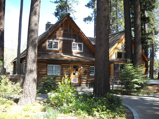 North Lake Tahoe Historical Society and Gatekeepers Museum