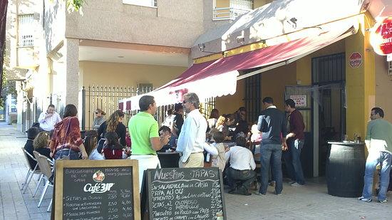 Bar Los Cisnes
