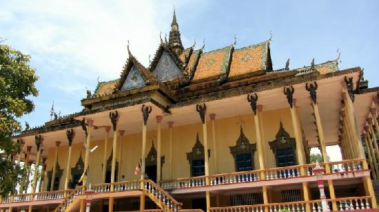 Cambodian Rural Development Tours - Day Tours
