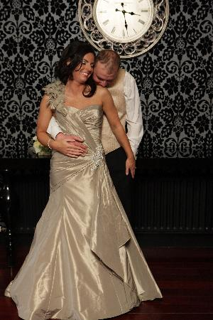 Waterfoot Hotel: The hotel was ideal to have photos done. Lots of beautiful background.