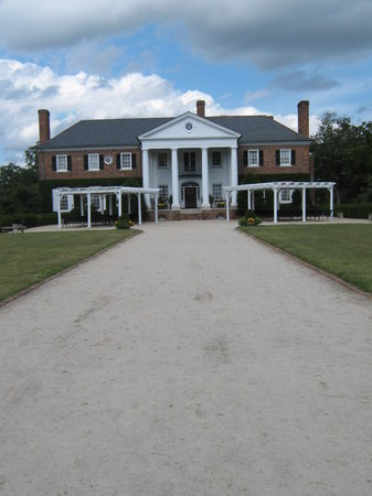 ‪Boone Hall Plantation‬
