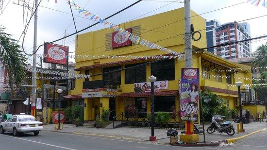 Cowboy Grill Manila Malate Restaurant Reviews Phone