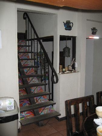 Maleku Hostel Picture