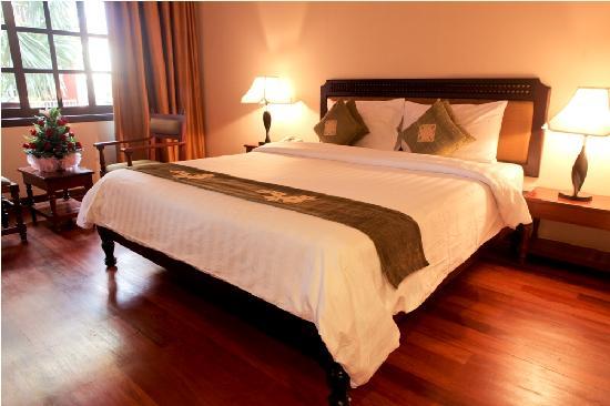 Apsara Holiday Hotel: Double Room