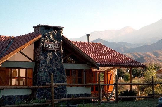 Las Espuelas Casas de Montana: Un lugar Cerca del Cielo
