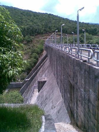 Kalpong Hydro Project,diglipur
