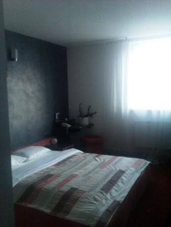 Hotel Esprit: Room