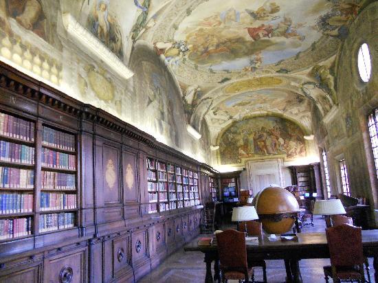 biblioteca archivio di stato bologna sandwich - photo#7