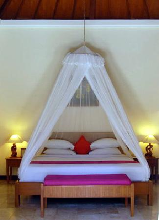 Parigata Villas Resort: Villa room
