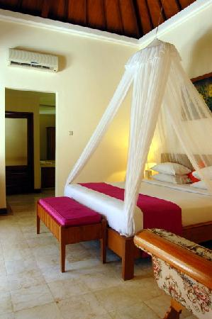 Parigata Villas Resort: Villa double