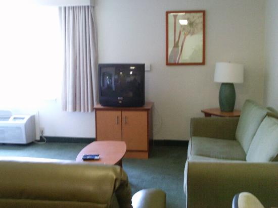Extended Stay America - Corpus Christi - Staples: TV Area