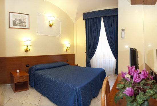 Photo of Arco Romano Rooms Rome
