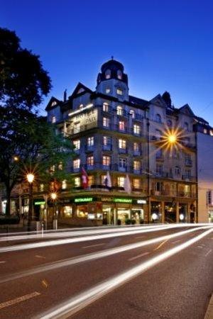 Photo of Hotel De La Paix Lucerne