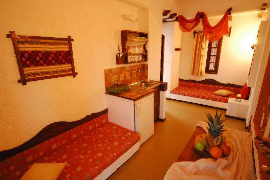 Malia Studios Apartments : 2Rooms APARTMENT