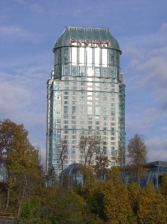 Niagara Fallsview Casino Resort