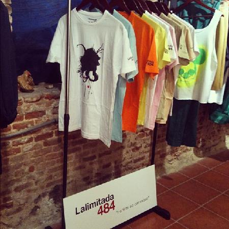 Wildsoho: Male t-shirts by Lalimitada
